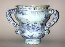 An image of Garden vase