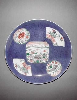 An image of Saucer dish