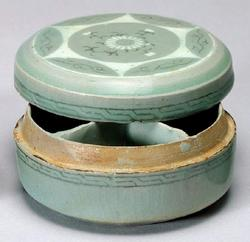 An image of Cosmetic box