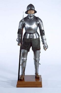An image of Composite armour
