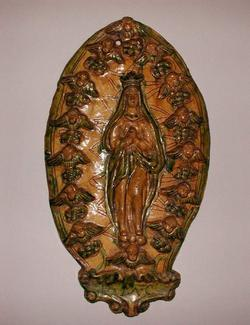 An image of Devotional panel