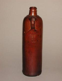 An image of Mineral Water Bottle