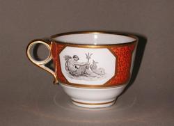 An image of Tea cup
