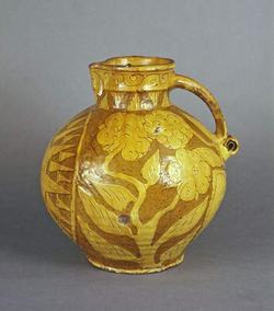 An image of Harvest jug