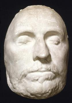 An image of Death mask