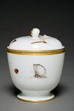 An image of Sugar bowl