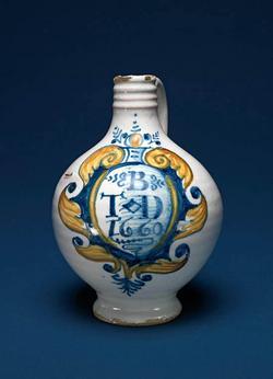 An image of Wine jug