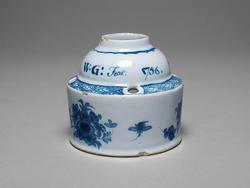 An image of Ink pot