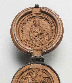 An image of Prayer bead