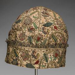 An image of Man's cap