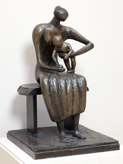 An image of Sculpture