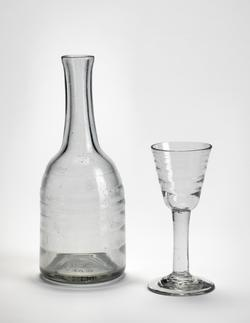 An image of Decanter