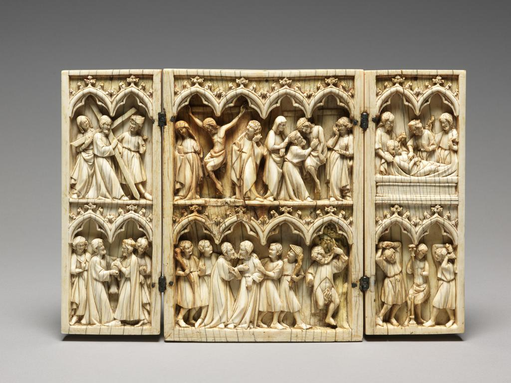 An image of Triptych