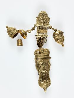 An image of Chatelaine