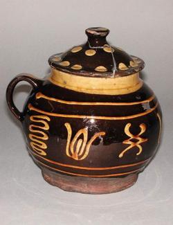 An image of Honey pot