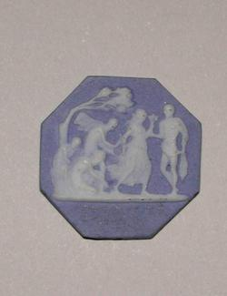 An image of Plaque