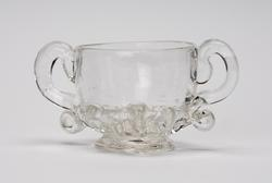 An image of Miniature loving cup