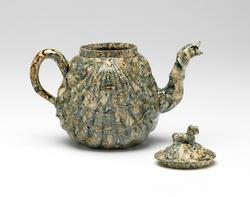 An image of Teapot