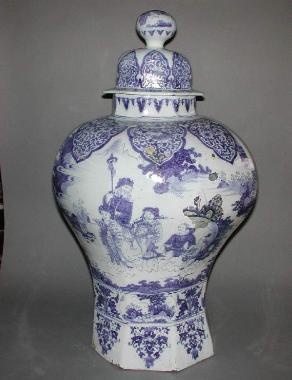 An image of Vase