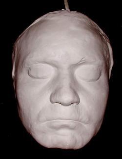 An image of Life mask