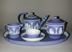 An image of Tea set