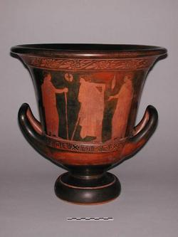 An image of Calyx krater
