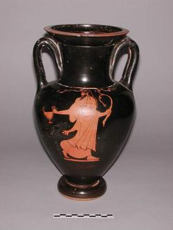An image of Amphora