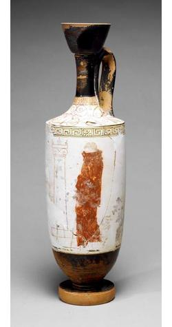 An image of Lekythos