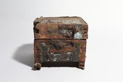 An image of Casket (personal gear)
