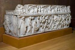 An image of Sarcophagus