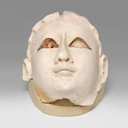An image of Mummy mask