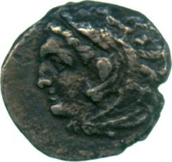 An image of Hemidrachm