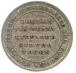 An image of Sixpence