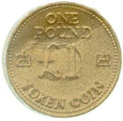 An image of Pound