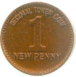 An image of Penny