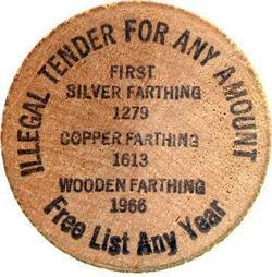 An image of Farthing