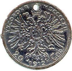 An image of 20 corona