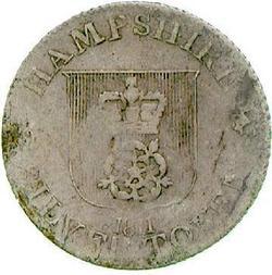 An image of Sixpence