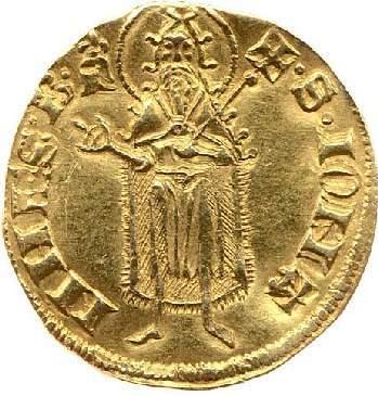 An image of Florin