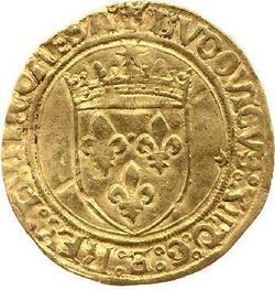 An image of Ecu d'or au soleil de Provence