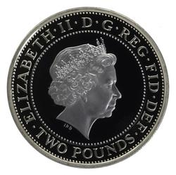 An image of 2 pounds