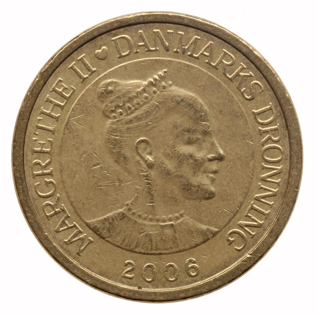 An image of 10 kroner