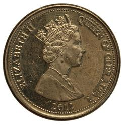 An image of 1 pound