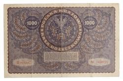 An image of 1000 marek