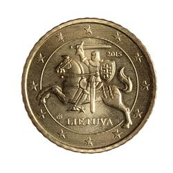 An image of 50 cents
