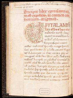 An image of Manuscript