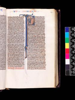 An image of Bible
