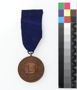 An image of Medals