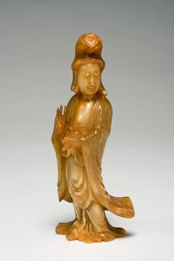 An image of Guanyin