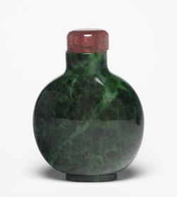 An image of Snuff bottle
